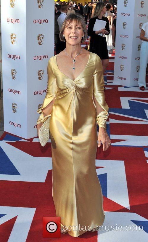 Jenny Agutter and British Academy Television Awards 1