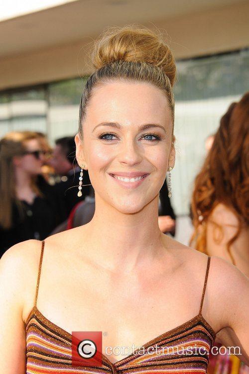 Miranda Raison and British Academy Television Awards 4