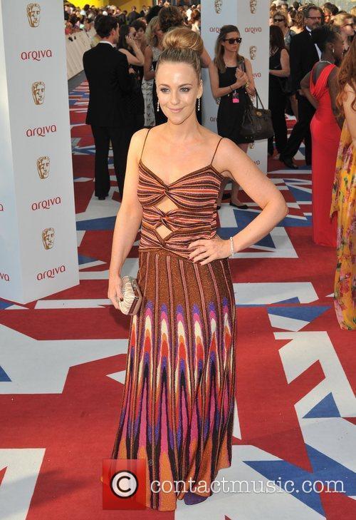 Miranda Raison and British Academy Television Awards 7