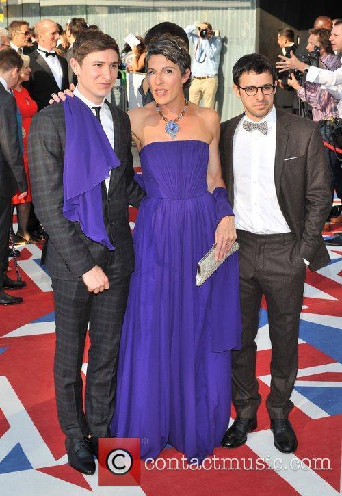Tamsin Greig, Simon Bird and British Academy Television Awards 4