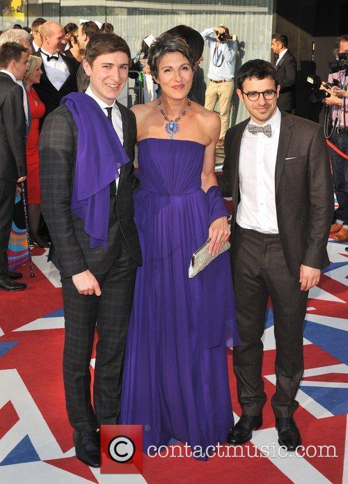 Tamsin Greig, Simon Bird and British Academy Television Awards 1