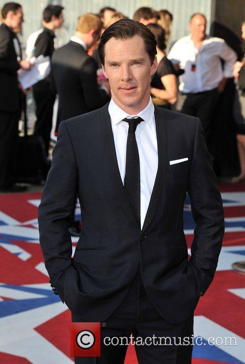 benedict cumberbatch the 2012 arqiva british academy television 3911626
