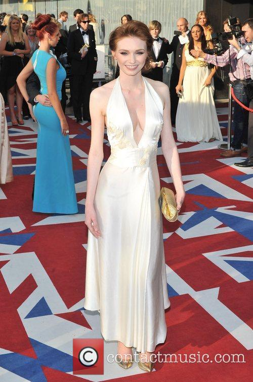 Guest, Amy Childs and British Academy Television Awards 5