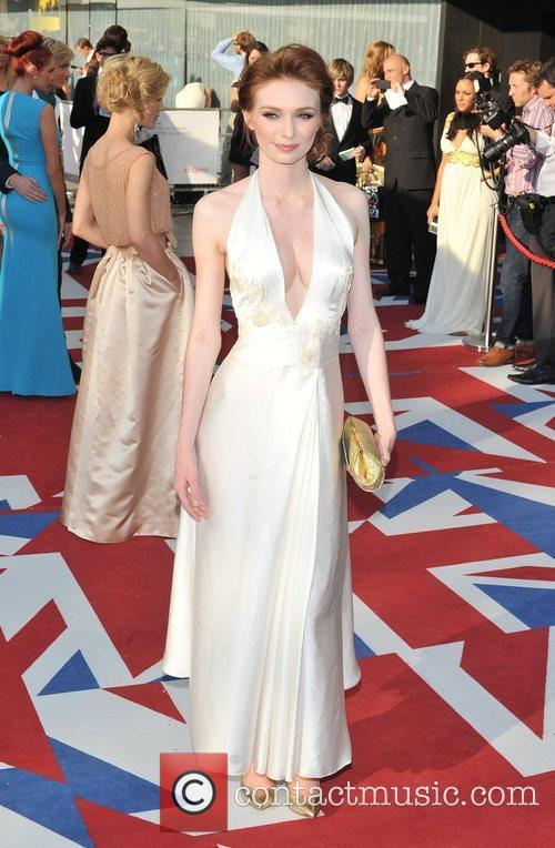 Guest, Emilia Fox and British Academy Television Awards 6