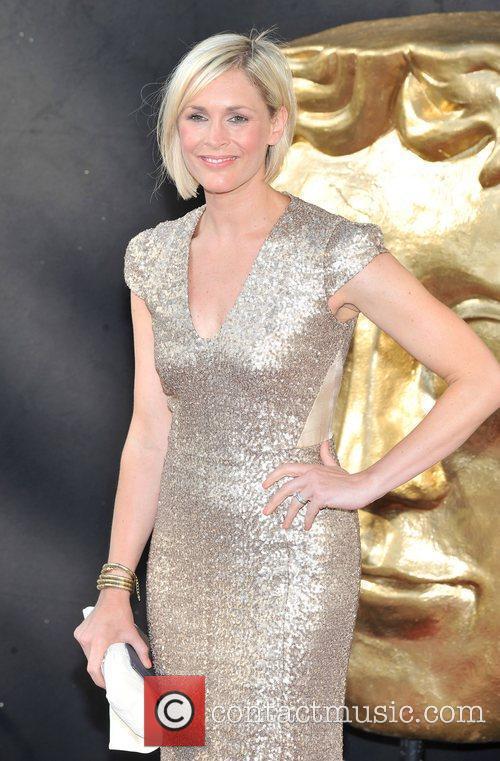 Janni Falconer The 2012 Arqiva British Academy Television...