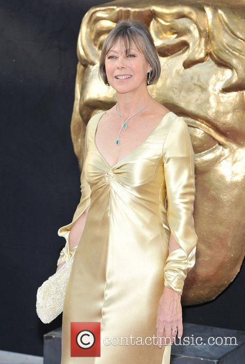 Jenny Aggutter The 2012 Arqiva British Academy Television...