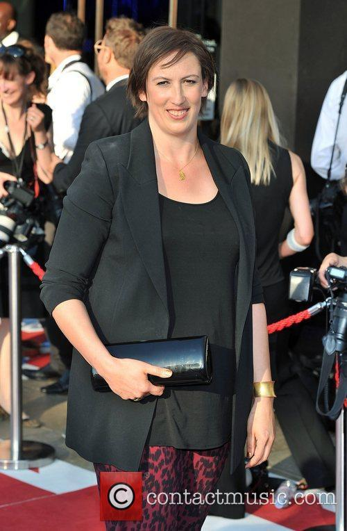 Miranda Hart The 2012 Arqiva British Academy Television...