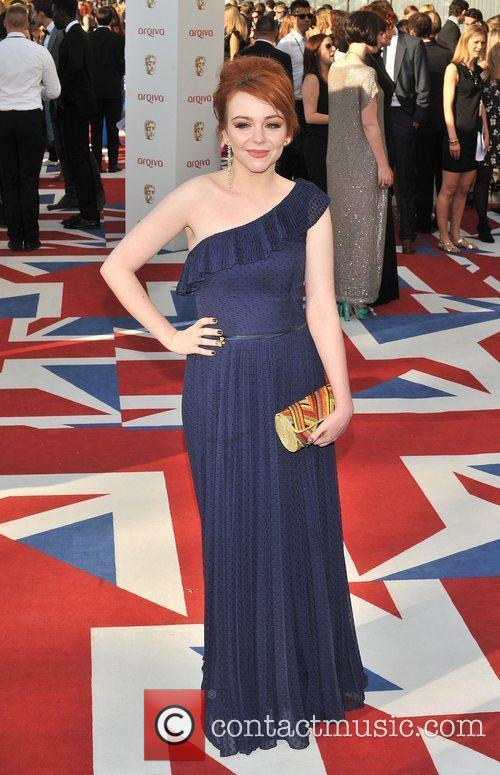 Guest, Emily Watson and British Academy Television Awards 8