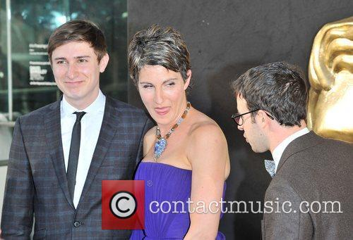 Tamsin Greig, Simon Bird and British Academy Television Awards 8
