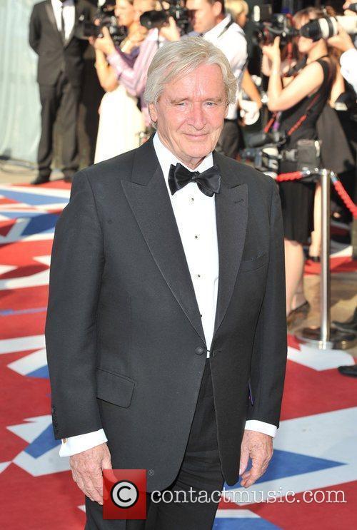 Bill Roache The 2012 Arqiva British Academy Television...