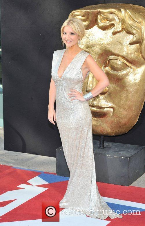 Helen Skelton and British Academy Television Awards 10