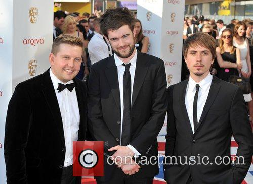Jack Whitehall and guests The 2012 Arqiva British...