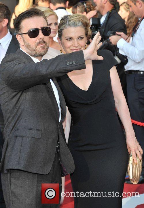 Ricky Gervais 10