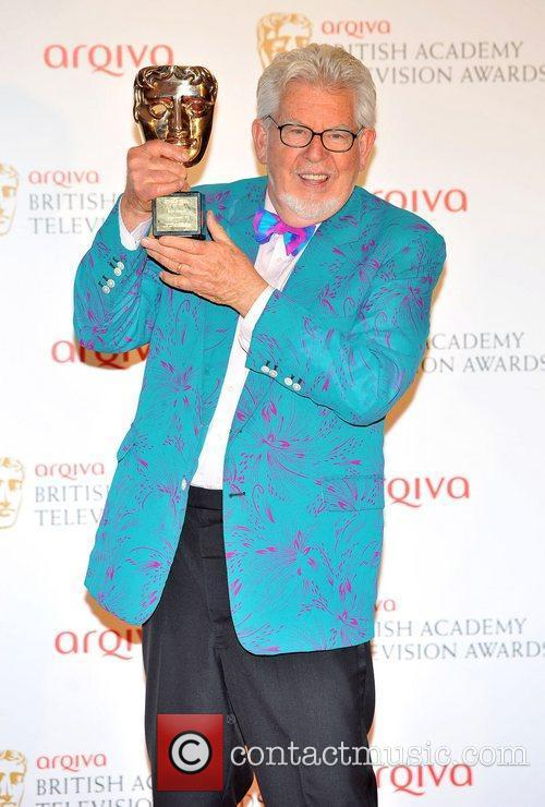 Rolf Harris, British Academy Of Television Arts Awards