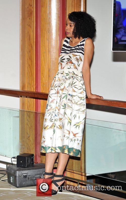 Sophie Okonedo and British Academy Television Awards 2