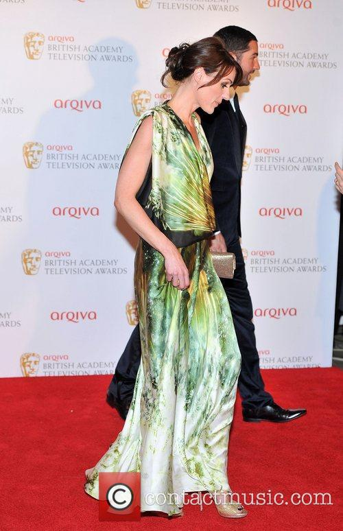 Tom Ellis, Suranne Jones and British Academy Television Awards 3