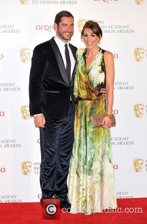 Tom Ellis, Suranne Jones and British Academy Television Awards 1