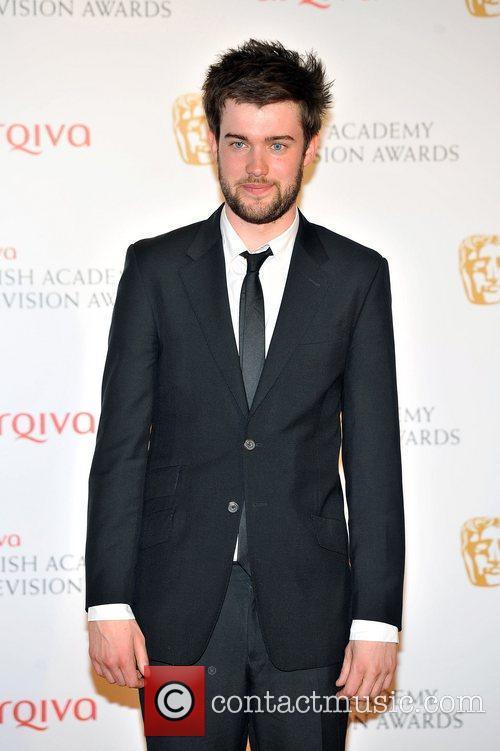 Jack Whitehall The 2012 Arqiva British Academy Television...