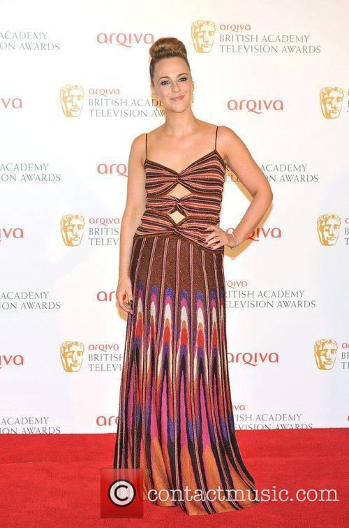 Miranda Raison and British Academy Television Awards 3