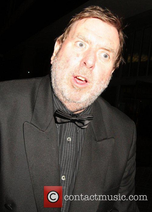 Timothy Spall and British Academy Television Awards 2