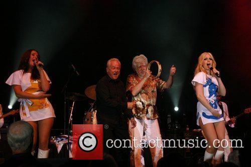 abba perform live at the new york 5841934