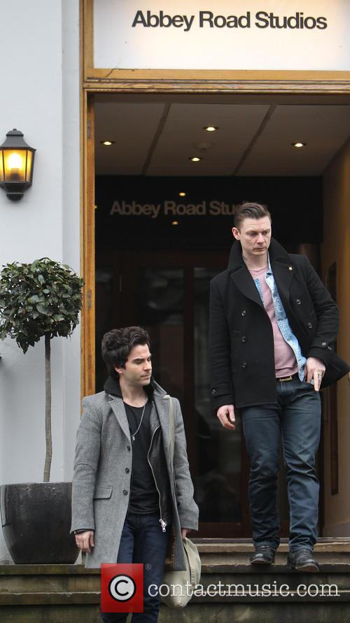 Kelly Jones and Richard Jones 6