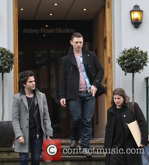 Kelly Jones, Richard Jones