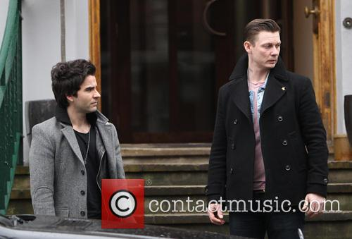 Kelly Jones and Richard Jones 7