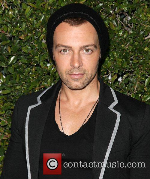 Joey Lawrence ABC Family West Coast Upfronts party...