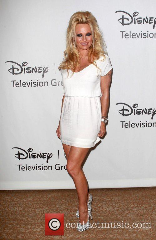 pamela anderson 2012 tca summer press tour 4010930