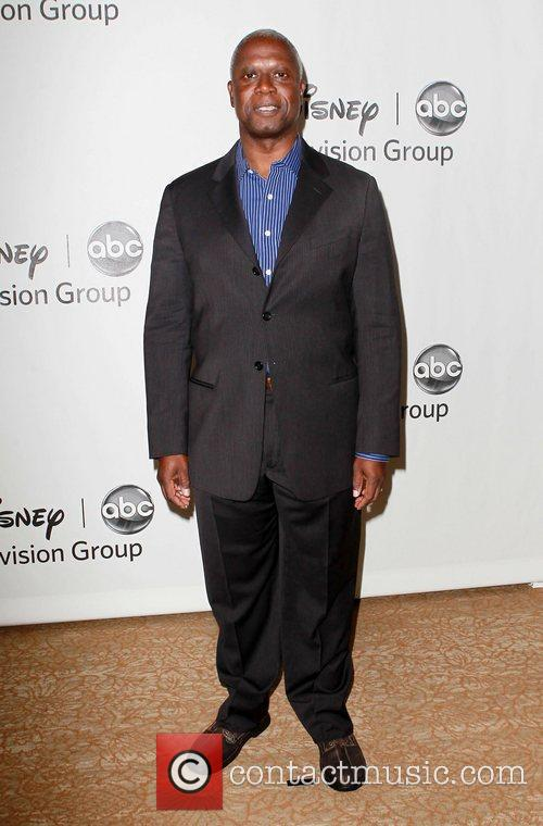 Andre Braugher 2012 TCA Summer Press Tour -...