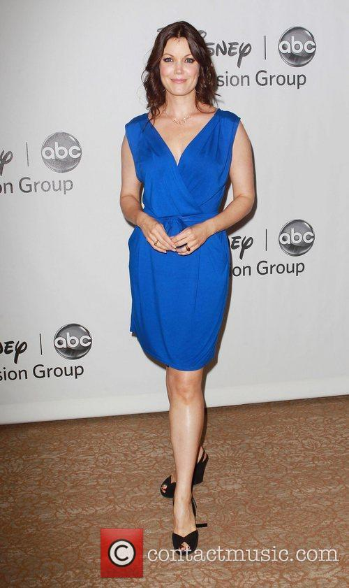 Bellamy Young 2012 TCA Summer Press Tour -...