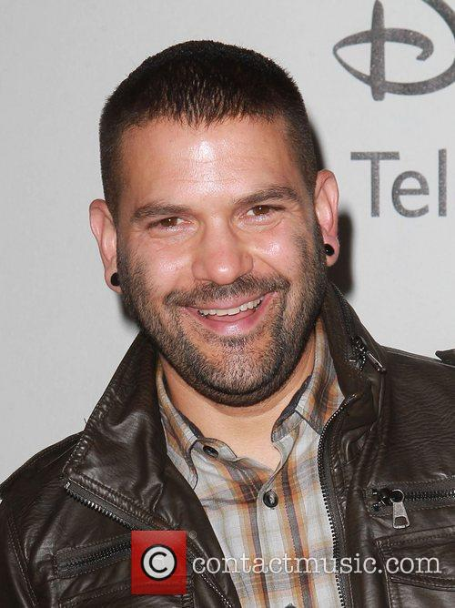 Guillermo Diaz and Beverly Hilton Hotel 1