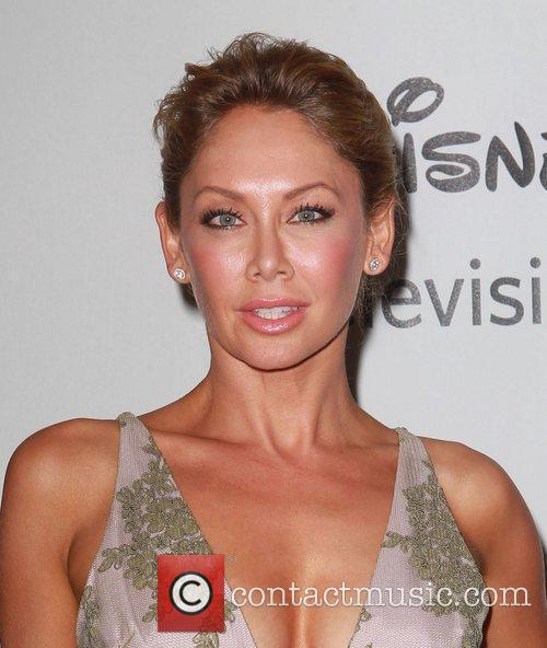Kym Johnson and Beverly Hilton Hotel 2