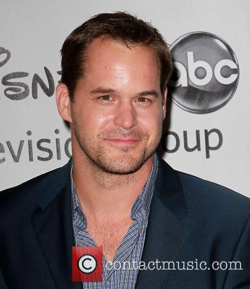 Kyle Bornheimer and Beverly Hilton Hotel 6
