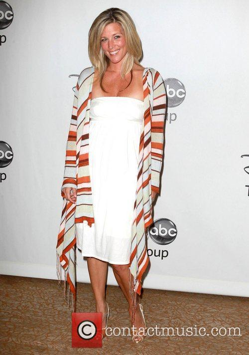 Laura Wright 2012 TCA Summer Press Tour -...