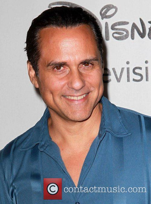 Maurice Benard and Beverly Hilton Hotel 6