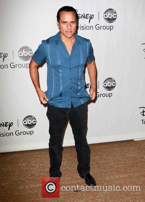 Maurice Benard and Beverly Hilton Hotel 11
