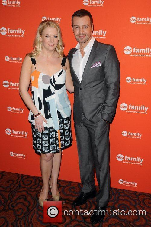 Melissa Joan Hart and Joey Lawrence 6