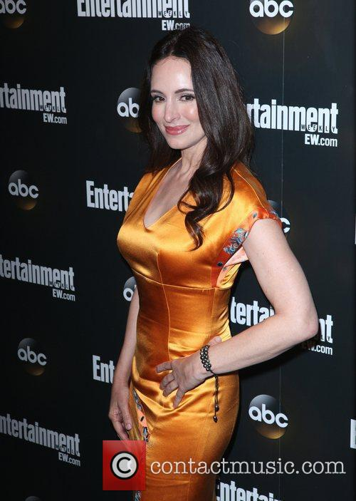 Madeleine Stowe  Entertainment Weekly & ABC TV...