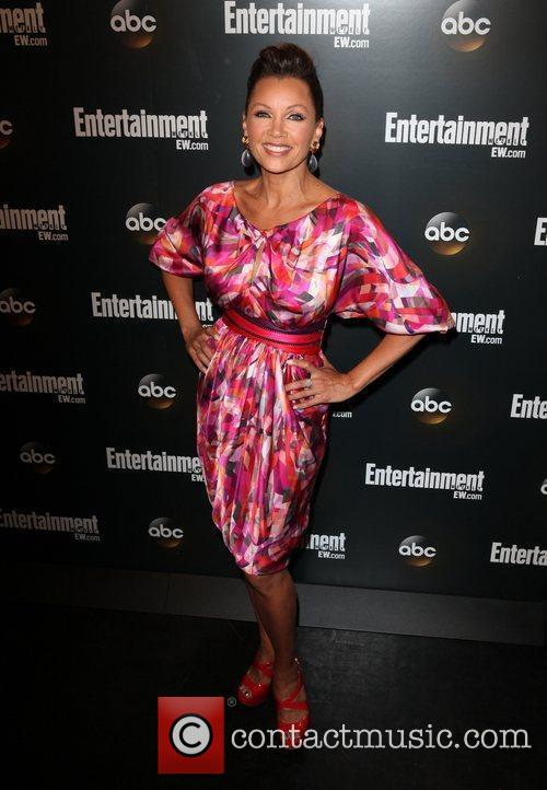 Vanessa Williams  Entertainment Weekly & ABC TV...