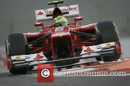Felipe MASSA, BRA, Team FERRARI  F1 during...