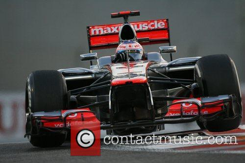 Jenson BUTTON, GB, UK, England - Team McLAREN-Mercedes...