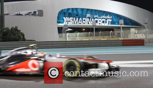 Lewis HAMILTON, GB, UK, England - Team McLAREN-Mercedes...
