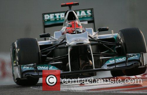 Michael Schumacher, Mercedes and Team 7