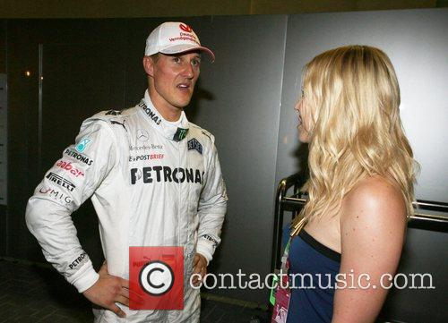 Michael Schumacher, Mercedes and Team 1
