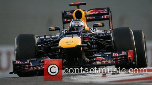 Sebastian VETTEL, Germany, D, Red Bull Racing Renault...