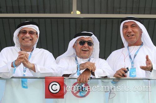 Arabic and Spectators 3