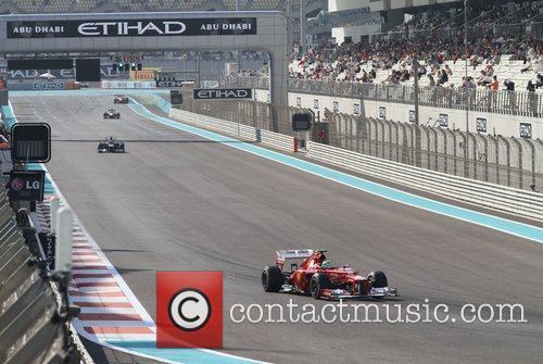 Felipe Massa, Brasilien, Team Ferrari and Circuit 5