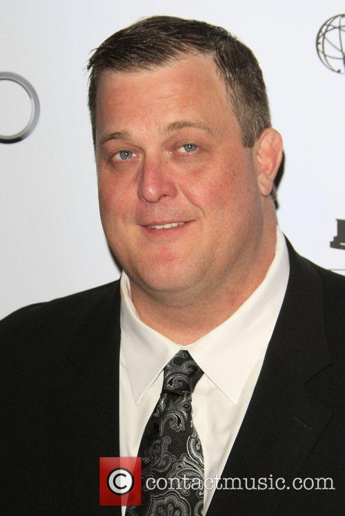 Billy Gardell  The Academy of Television Arts...